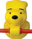 Gangorra Dupla Pooh