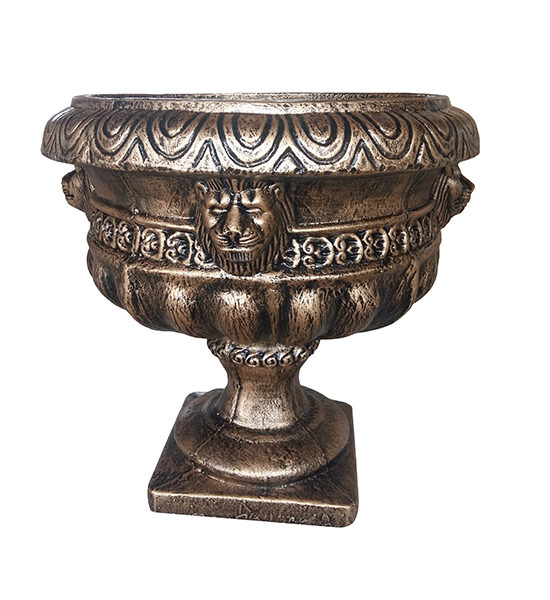 Taça Leão Dourada