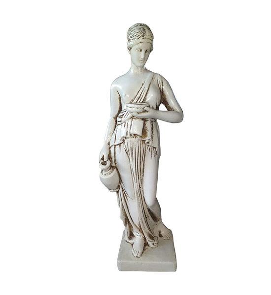 Estátua Artemis