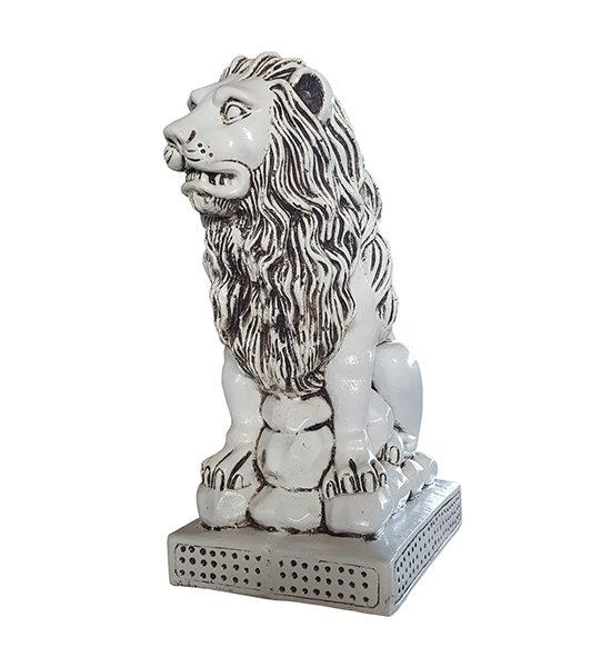 Leão Sentado